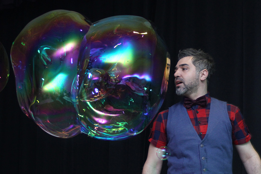 buuble_show1